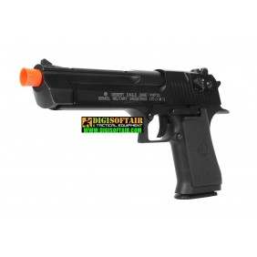CYBERGUN - DESERT EAGLE 50AE FULL AUTO CO2