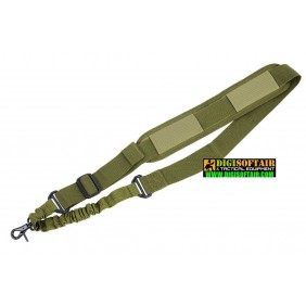 Sling with 1 point Bungee OD 163001