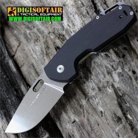 Viper - Odino by Vox - G10 black - V5918GB - coltello