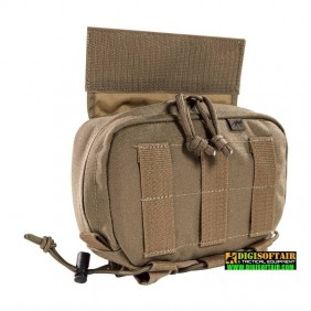 TT Tac Pouch 12 Coyote brown Tasmanian Tiger