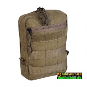 TT Tac Pouch 5 coyote brown Tasmanian tiger