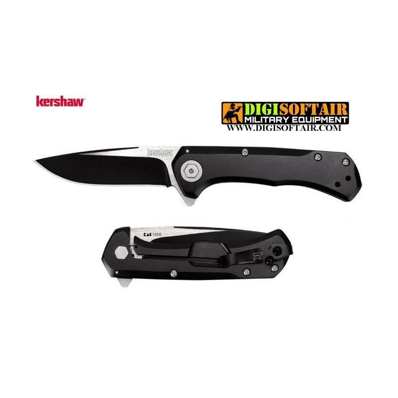 Kershaw SHOWTIME 1955 Knife