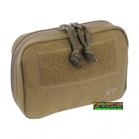 TT Admin Pouch coyote brown Tasmanian tiger