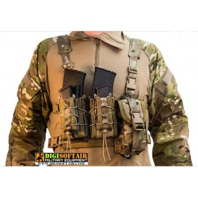 HSGI Coyote brown CHEST RIG...