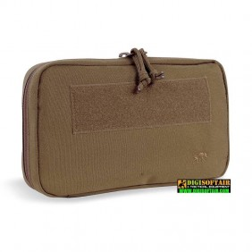 TT Leader Admin Pouch coyote brown Tasmanian tiger