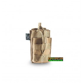 CYGNI SINGLE MAGAZINE POUCH 600D POLY coyote tan openland