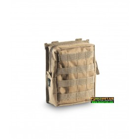 CYGNI LARGE UTILITY POUCH 600D POLY coyote tan openland