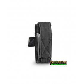 CYGNI SINGLE PISTOL MAGAZINE POUCH 600D POLY black openland