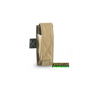 CYGNI SINGLE PISTOL MAGAZINE POUCH 600D POLY coyote tan openland