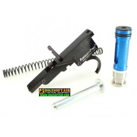 Airsoftpro Full upgrade Zero Trigger set for TM AWS and Well