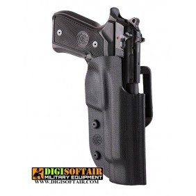 CIVILIAN CONCEALMENT HOLSTER Ghost international For Walter P99
