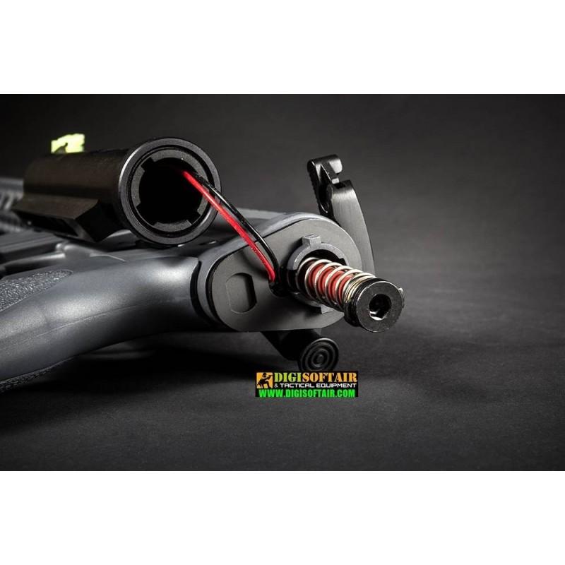 """Evolution M4 Recon UX4 10"""" amplified Carbontech tan DIGI"""