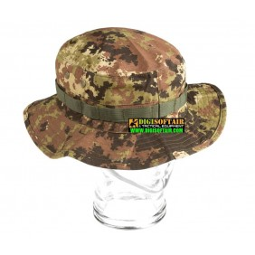 Cappello Vegetato Italiano modello BOONIE hat  Invader gear
