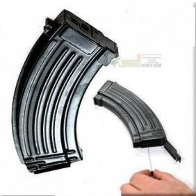 JS tactical CARICATORI 500bb per AK Con CORDINO