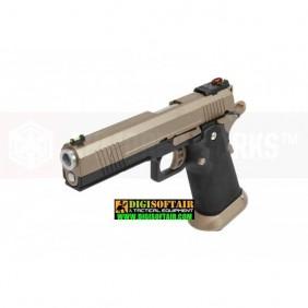 AW CUSTOM FULL TAN HX1103 Full Metal GBB