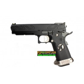AW CUSTOM FULL BLACK IPSC HX2302 Full Metal GBB