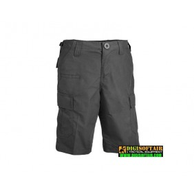 OPENLAND TACTICAL BERMUDA Black