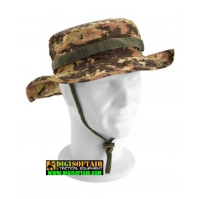 OPENLAND BOONIE HAT Vegetato italiano