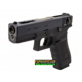 WE modello glock G18 C GEN 4 PISTOLA SOFTAIR A GAS