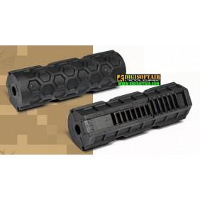 AEG Piston Action Army nylon fiber