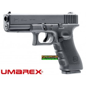 Glock G17 GEN 4 Umarex offical made VFC