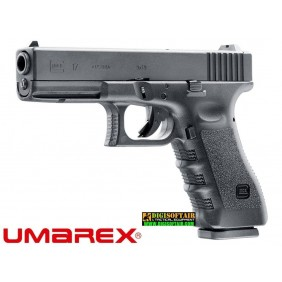 Glock G17 GEN 3 Umarex offical