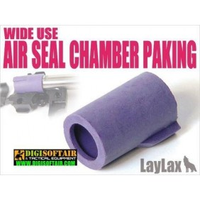 LayLax/Nine Ball  Wide Use Air Seal Chamber Packing