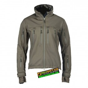 UF PRO DELTA EAGLE GEN.2 JACKET Brown grey
