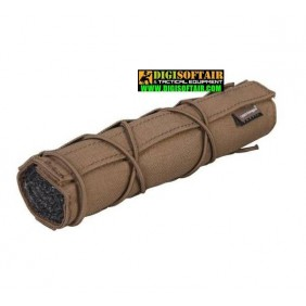 COPRI SILENZIATORE COYOTE BROWN  (EM9330CB) EMERSON
