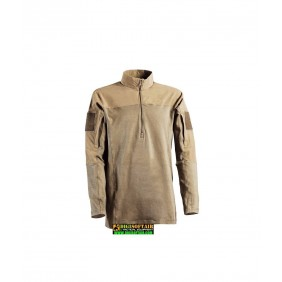 OPENLAND NERG TACTICAL COMBAT SHIRT Coyote Tan