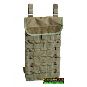 OPENLAND Nerg MOLLE HYDRO POUCH OD green