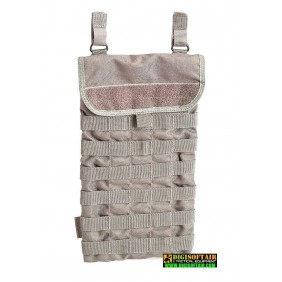 OPENLAND Nerg MOLLE HYDRO POUCH Coyote tan