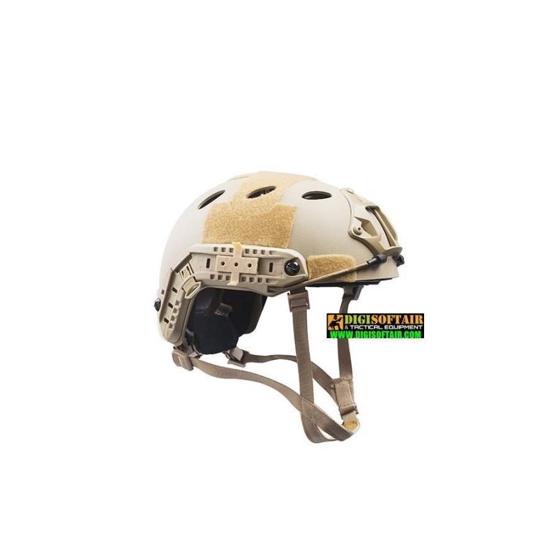 Opneland FAST PJ helmet Reply coyote tan