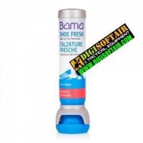 Disinfectant / deodorant BAMA for footwear