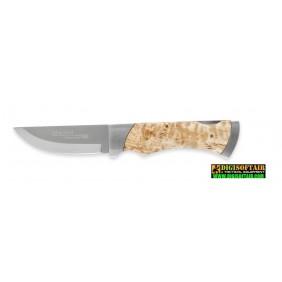 Folding knife MBL curly birch MARTTIINI