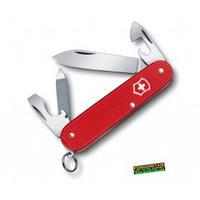 VICTORINOX Cadet Alox Limited Edition 2018 Berry Red
