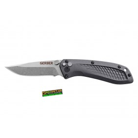 US-Assist S30V GERBER coltello chiudibile ad apertura assistita