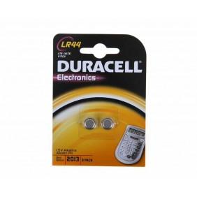 Duracell battery LR44
