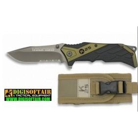 RUI K25 19655 Tactical knife