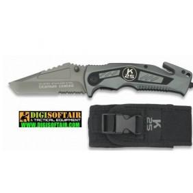 RUI K25 19762 Tactical knife