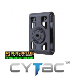 CYTAC BELT ASSEMBLY IN DIE-CAST TECHNOPOLYMER