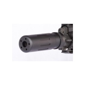 bolt pro-silencer plus