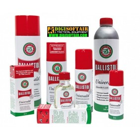 BALLISTOL Universal Oil spray 200ml 10 in 1 since 1904