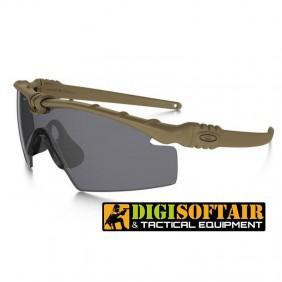 Oakley SI Ballistic M Frame AGRO 3.0 Dark Bone