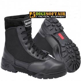 Anfibi Magnum Classic black