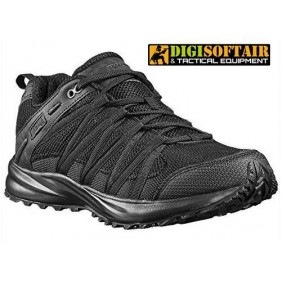 MAGNUM SHOES STORM TRAIL LIGHT BLACK