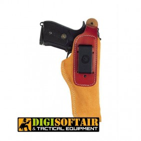 IA3 beretta 92/98 Quick release suede belt holster Vega holster