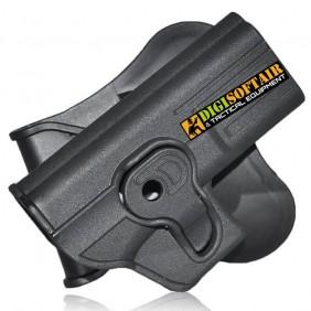 FONDINA Glock G17 G18 SWISS ARMS