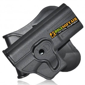 Glock g17 g18 SWISS ARMS holster