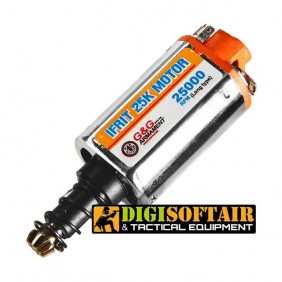 G&G Airsoft Motor IFRIT 25k...